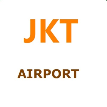 Direct Flight from Guangzhou to Jakarta(CAN-CGK airport )