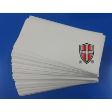 alumina ceramic thin substrate sheet plate piece OEM