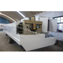 Long Span Large Size No Girder Curving Machine