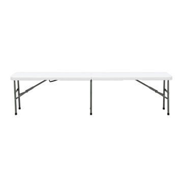 Fold In Half Plastic Bench Folding Shower Bench