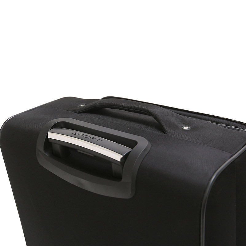 comfortable design trolley luggage