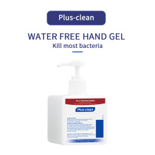 Alcohol disinfectant liquid hand sanitizer