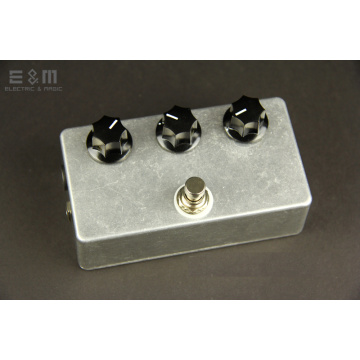 DIY MOD Lovepedal Eternity Overdrive Pedal Electric Guitar Stomp Box Effects Amplifier AMP Acoustic Bass Accessories Effectors