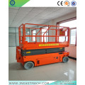 8m Portable Telescopic Elevator Lift