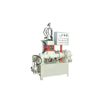 Rubber and Plastic Internal Kneader Machine