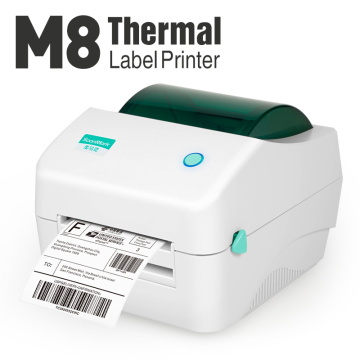 USB Port 4x6 Thermal Shipping Label Printer amazon