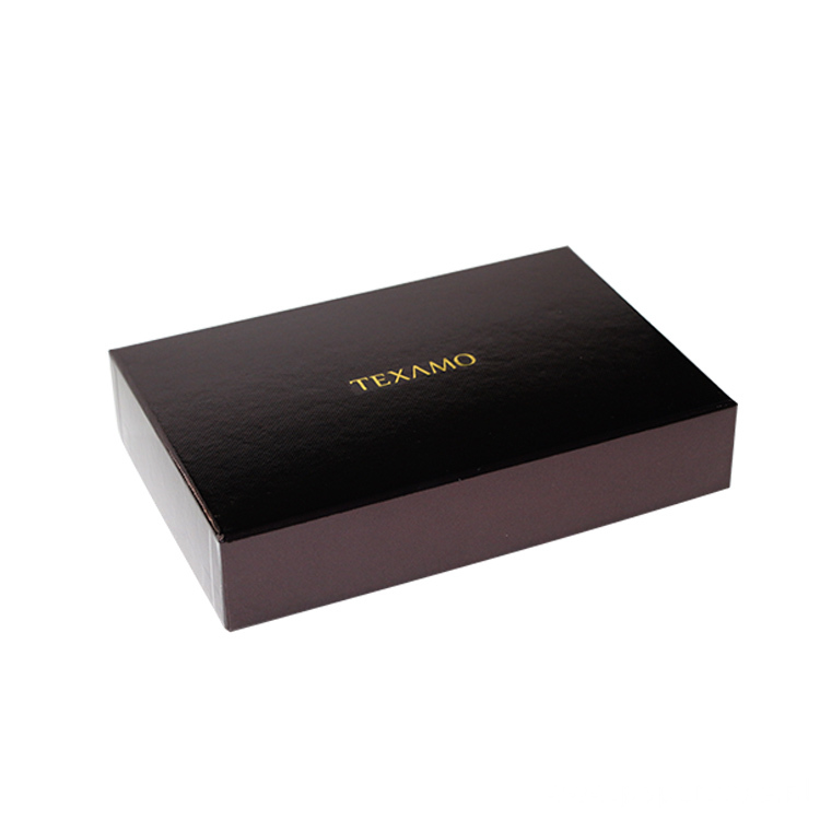 Top & Bottom boxes Cosmetic Paper Box