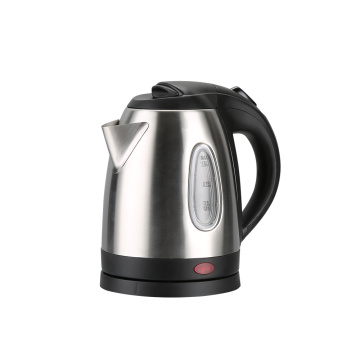 Fast Heatup Cool Touch Kettle CE Approval