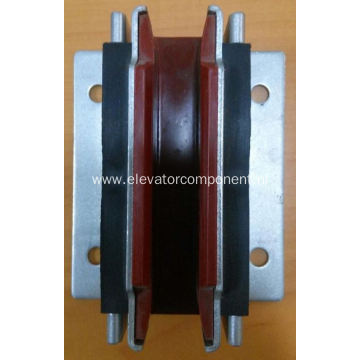 SGL20 SLIDING GUIDE SHOE KONE Elevators KM51000110V003