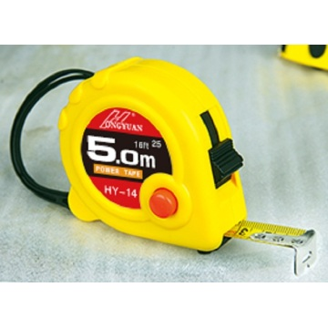 3.5m 5m 8m steel tape measure case