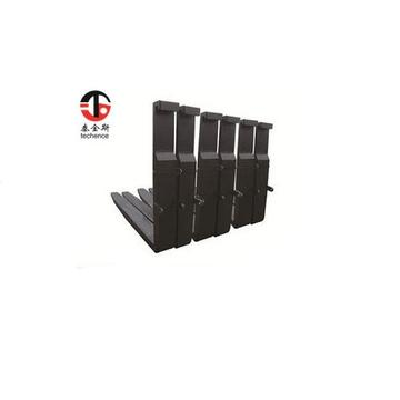 Capacity (1-60) ton all types of forklift forks