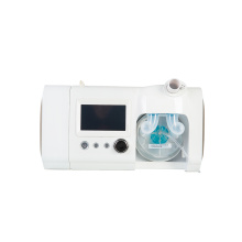 Heated Humidified HFNC Oxygen Therapy Device