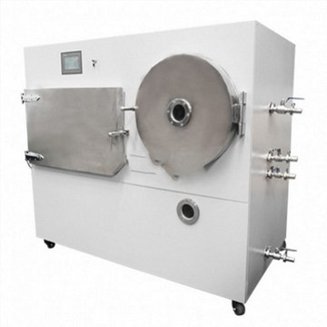 50Kg -50C instant coffee freeze drying equipment