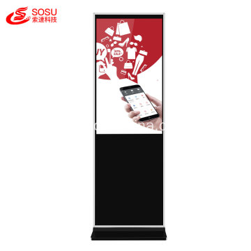 Großhandelspreis Werbung Display Wand Digital Signage Display