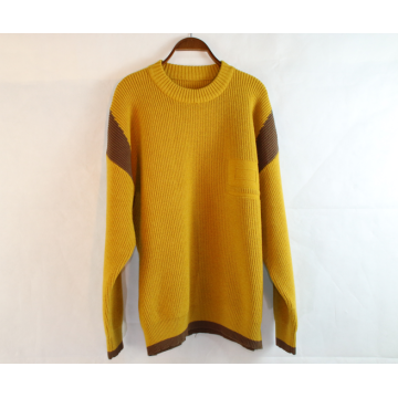 OEM High Quality Knitting Sweater Wholesale