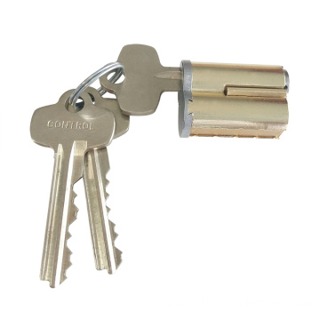 SFIC Zinc Alloy Master Key Removable Lock Cylinder