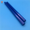 isostatic pressing wearable blue zirconia ceramic rod
