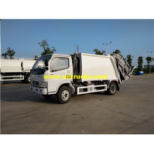 DFAC 4000L Waste Collection Trucks