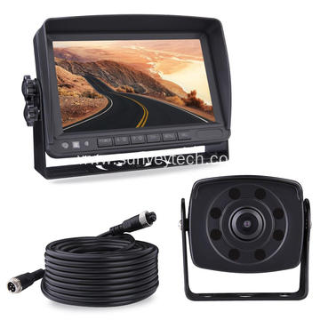 Wired AHD Backup Camera Kit
