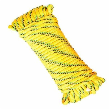 Long service life 10mm UV resistance polyester rope