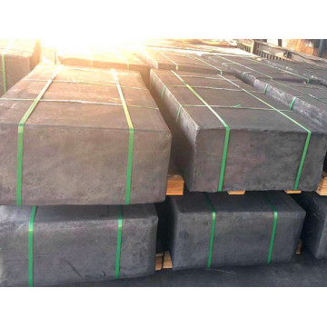 High Quality Isostatic Graphite Block with Low Price