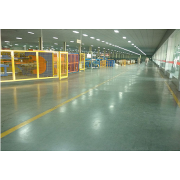 Tin titanium alloy wear floor
