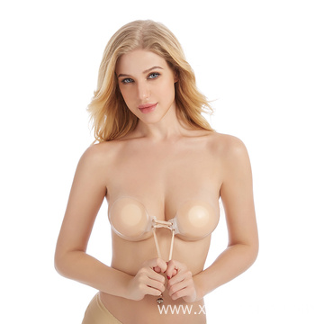 Breast Lift Up Silicone Reusable  Nipple Cover