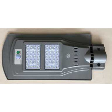 Radar Sensor Intergrated Solar Street Light 60w