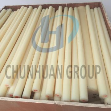 Nylon Rod/Bar With PTFE Quality Assurance
