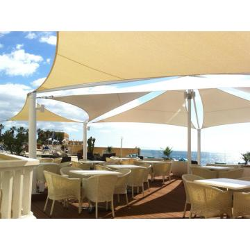 outdoor sun shade sail
