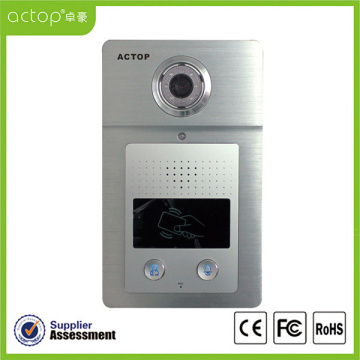 Villa Video Doorphone Intercom Doorbell