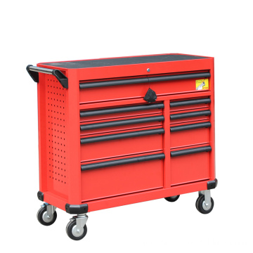 43inch Mobile Storage Cabinet