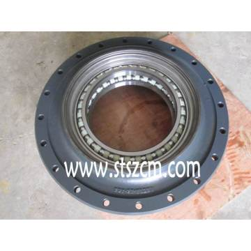 hot sale excavator PC400-6 final drive spare part cover 208-27-61180