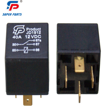 60A 4Pins 5 Pins Automotive Relay for Universal