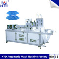 Nonwoven Surgical Shoe Cover Making Machine