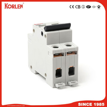 DIN Rail Isolator switch KORLEN KNH1 125A 3p