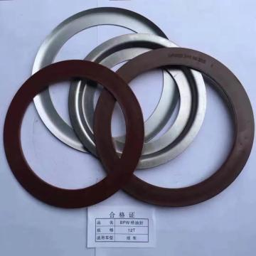 Oil Seal Washer Metric Thrust Nylon Cup Washer