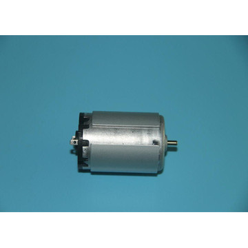 29mm Brushed DC Motors dynamically balanced armatures with fully punched housing