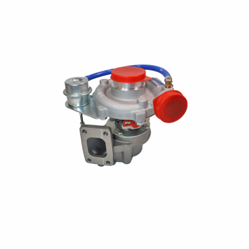 JAC 1040 Turbo Charger