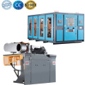 Induction melting foundry smelting furnace for sale