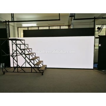 rental  SMD indoor rental led display panel
