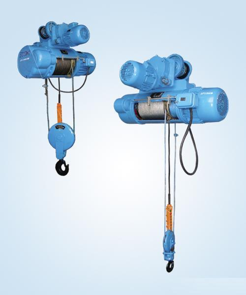 380v CD1/MD1 wire rope electric hoist