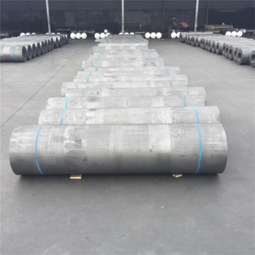 uhp graphite electrode for electric arc furnace
