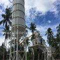 Concrete Cement Silo For Concrete Plants