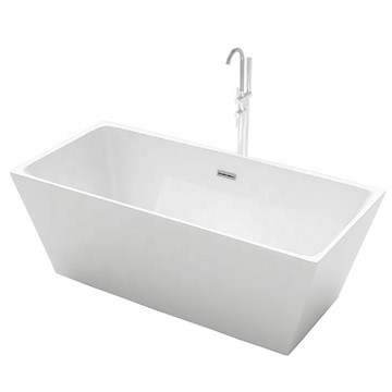 Best Quality Bathroom Freestanding Bathtubs with Faucet