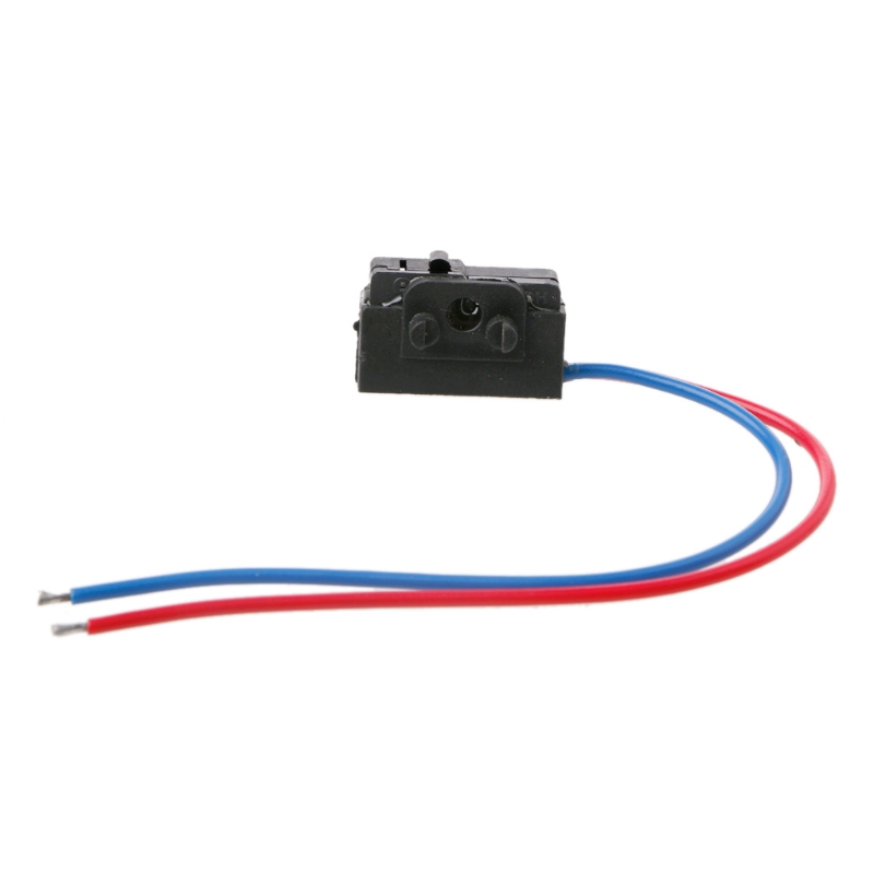 Right Left Door Sensor Lock Micro Switch For Octavia Fabia Superb Passat B5 Bora Golf 4 MK4
