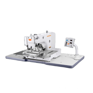 pattern sewing machine for garment