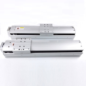 Built In Guide Linear Actuator GTHA4