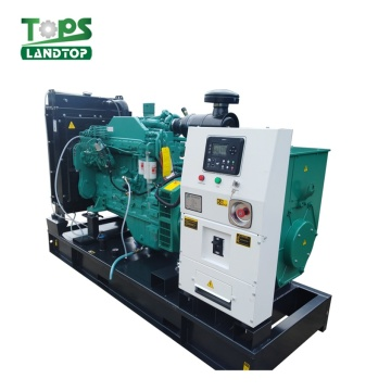 Yuchai Engine 300KW Diesel Power Generators Low Price