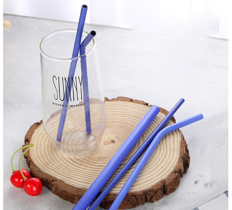 304 Stainless Steel Drinking Straw